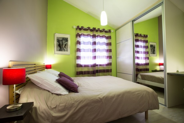 les amourens les chambres d 39 h tes. Black Bedroom Furniture Sets. Home Design Ideas